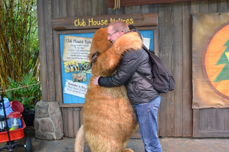 Notre séjour chez Mickey en janvier 2014 - Walt Disney World - Page 10 Dsc_0712