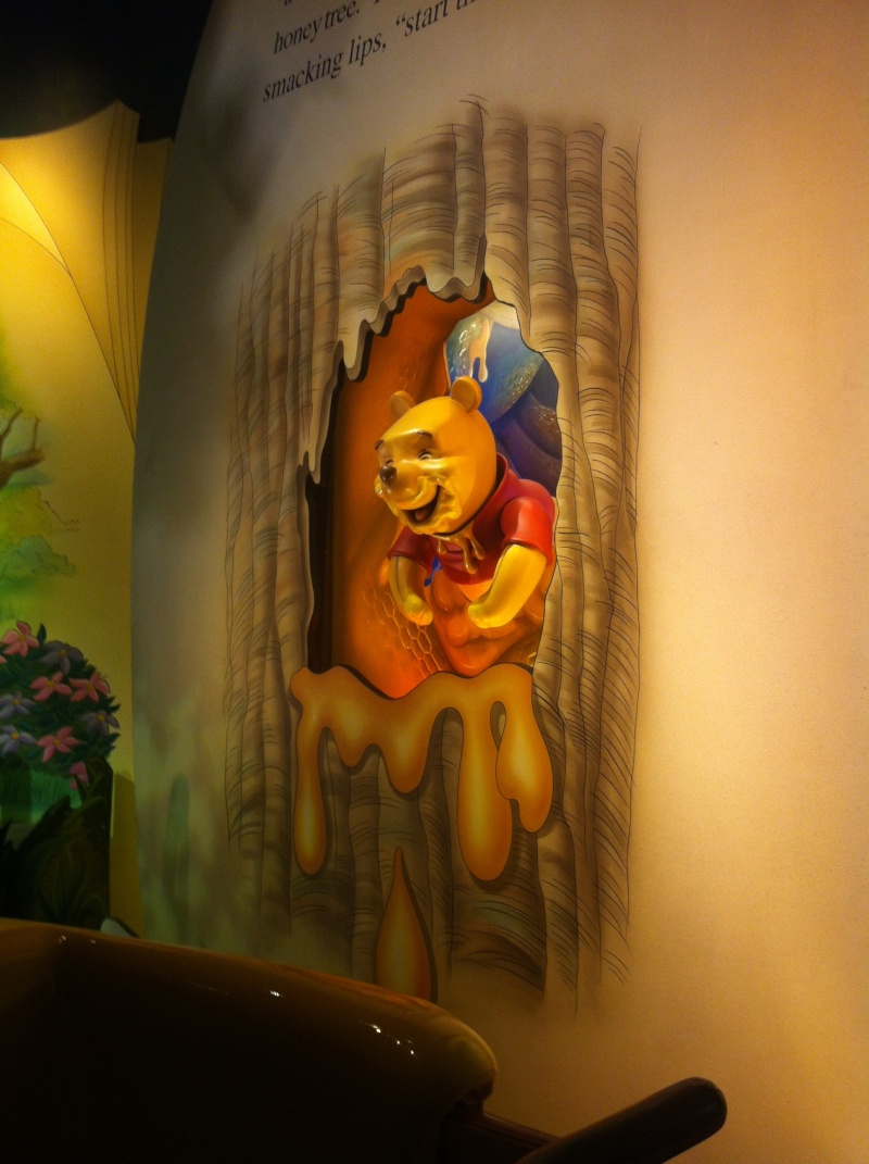 Notre séjour chez Mickey en janvier 2014 - Walt Disney World - Page 11 Img_0524