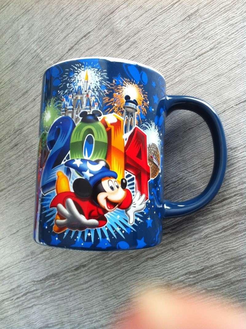 Notre séjour chez Mickey en janvier 2014 - Walt Disney World - Page 11 Img_0536