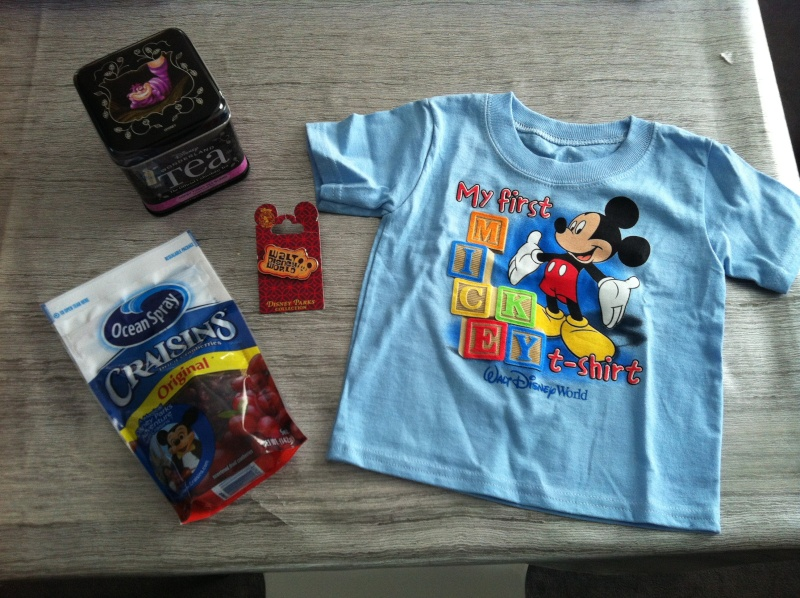 Notre séjour chez Mickey en janvier 2014 - Walt Disney World - Page 11 Img_0541