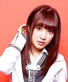 Inoue Rikako Fairie13