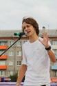 """Август 2014 года в Молодежном центре """"Горизонт"""" 313"""