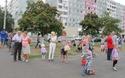 """Август 2014 года в Молодежном центре """"Горизонт"""" 3_111"""