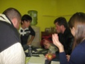 """Сентябрь 2014 года в Молодежном центре """"Горизонт"""" Az_aaz10"""
