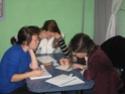 """Сентябрь 2014 года в Молодежном центре """"Горизонт"""" Az_oia10"""