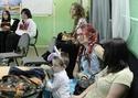 """Август 2014 года в Молодежном центре """"Горизонт"""" Uvhyd210"""