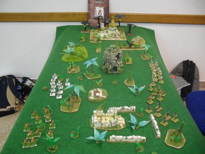 Bataille aux Indes Sdc12214