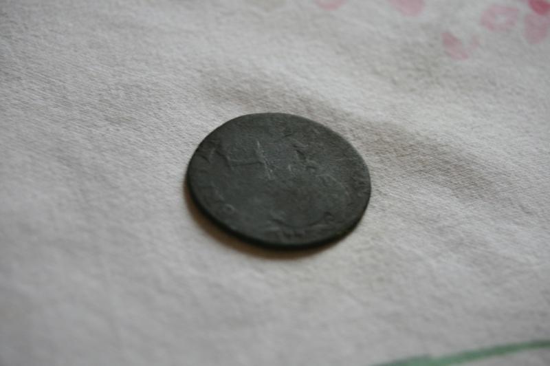 HalfPenny George III Img_4012