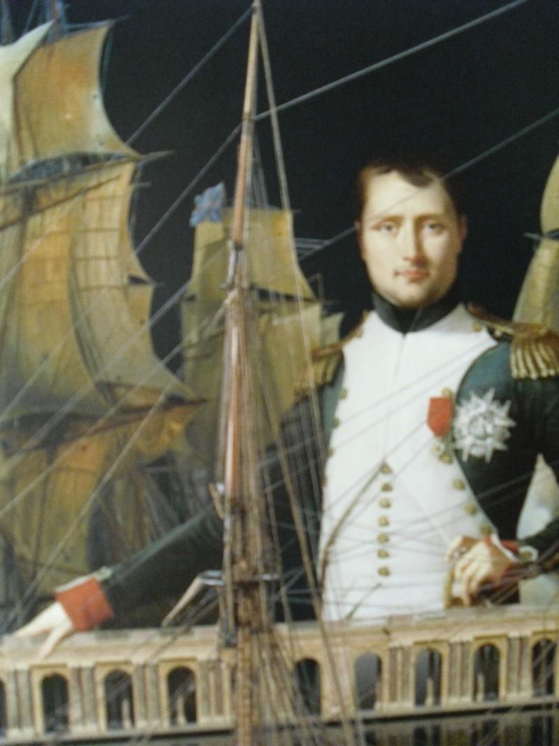 Maquettes de la Marine impériale. Grand Trianon 00311