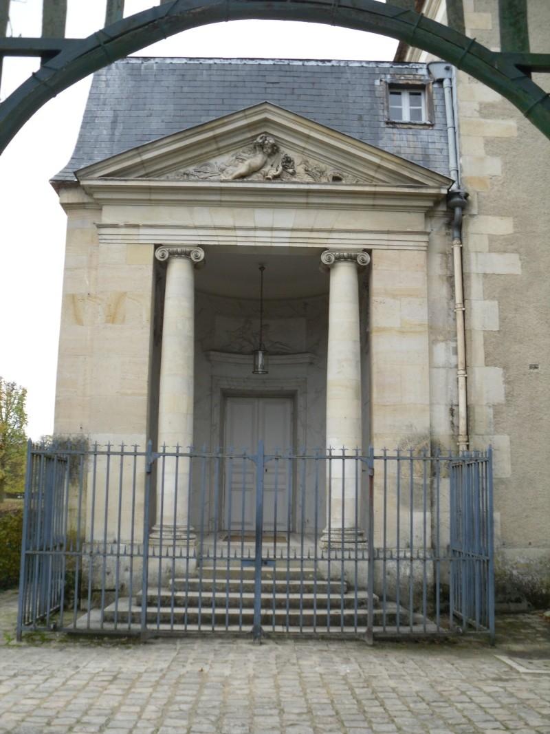 théâtre - Le Petit Théâtre de Marie-Antoinette à Trianon Expo_l29