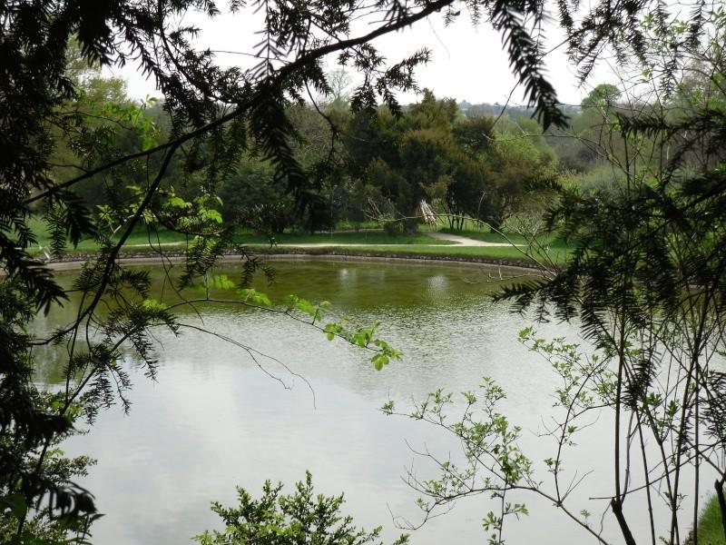 Les jardins du Petit Trianon Madame27