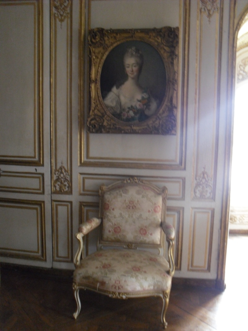 Les appartements de Madame du Barry Persae40