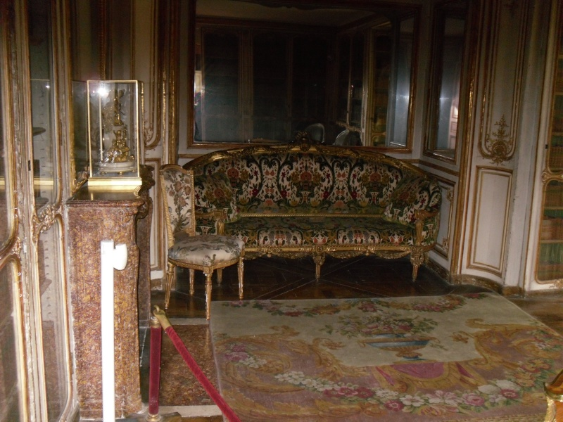Les appartements de Madame du Barry Persae49