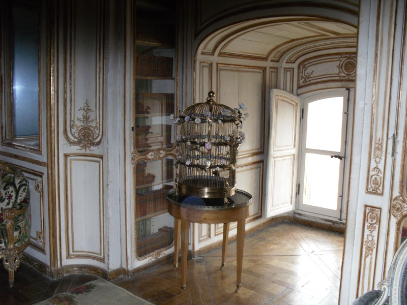 Les appartements de Madame du Barry Persae52