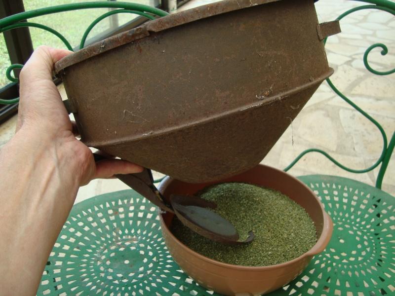 Truc pour tamiser les granulés de polissage Dsc00813