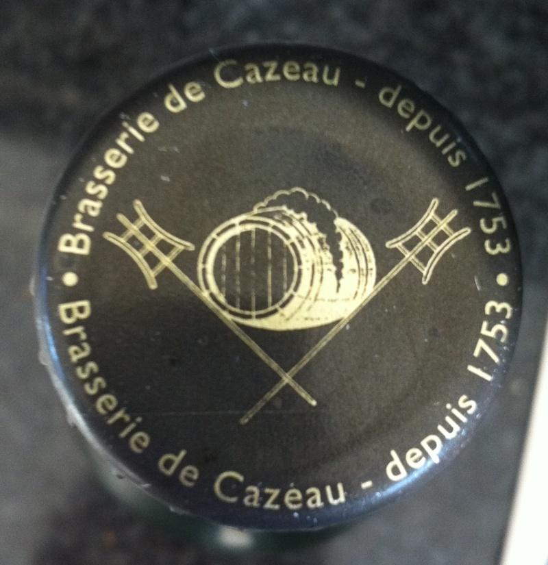 Brasserie de Cazeau Bier10