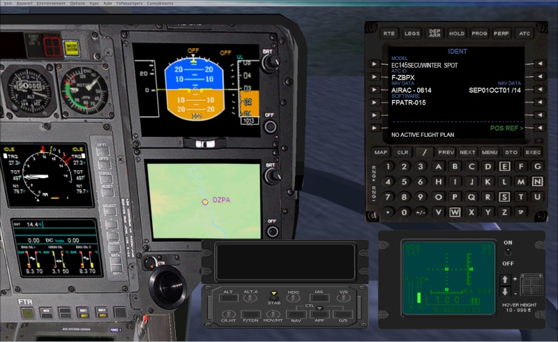 vol ifr helico 2014-910
