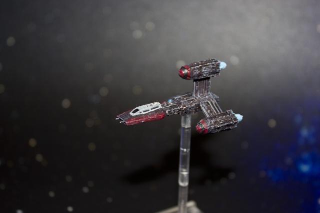 Y-Wing Umbauten Tri-wi10