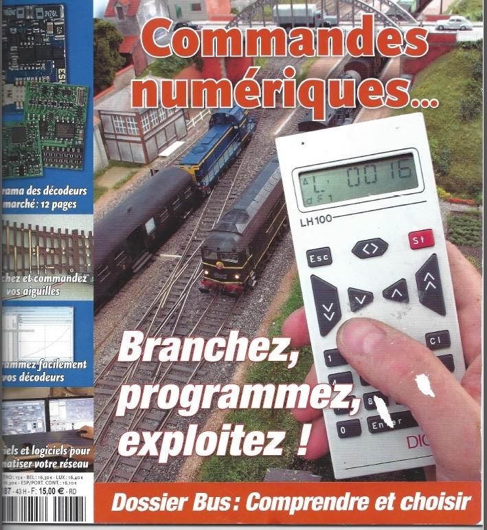 Supplément Commande Numérique de LR Couvlr10