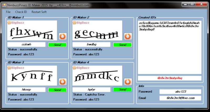 NimbuzzPinazz ID Maker 2015 Id_mak12
