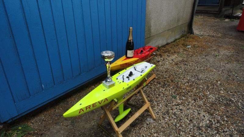 Championnat de France voile RC 2013 Dsc09212