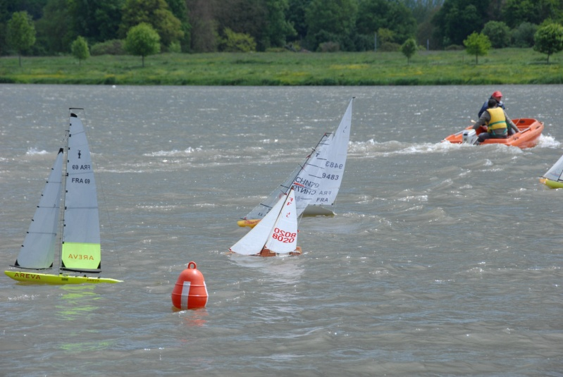 Championnat de France voile RC 2013 Dsc_0618
