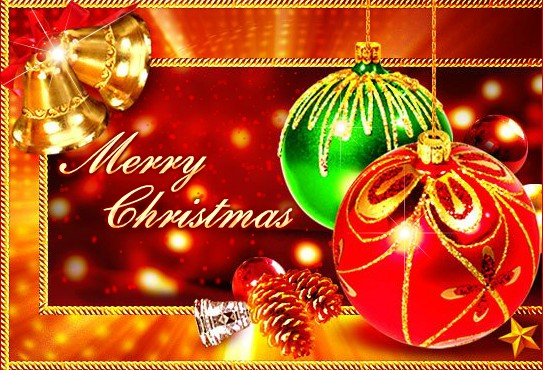 Christmas/New Years Eve 610