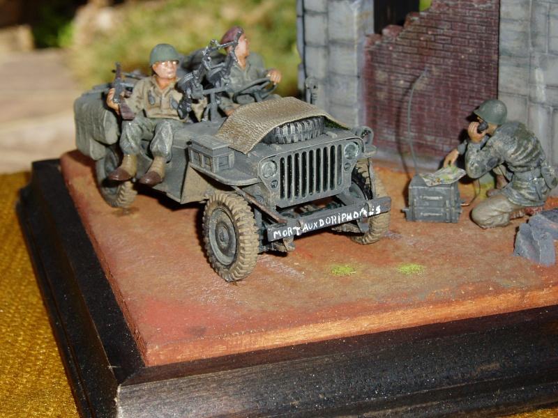 Jeep Italeri 1/35em. Maquet12