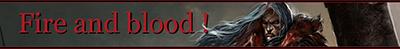 [Concours] A vos bannières chevaliers ! Targar10