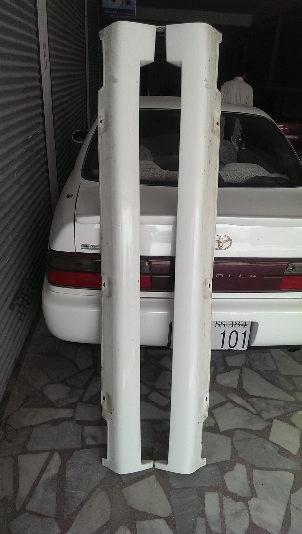 Impreza side skirts fit ae101?? 2014-025