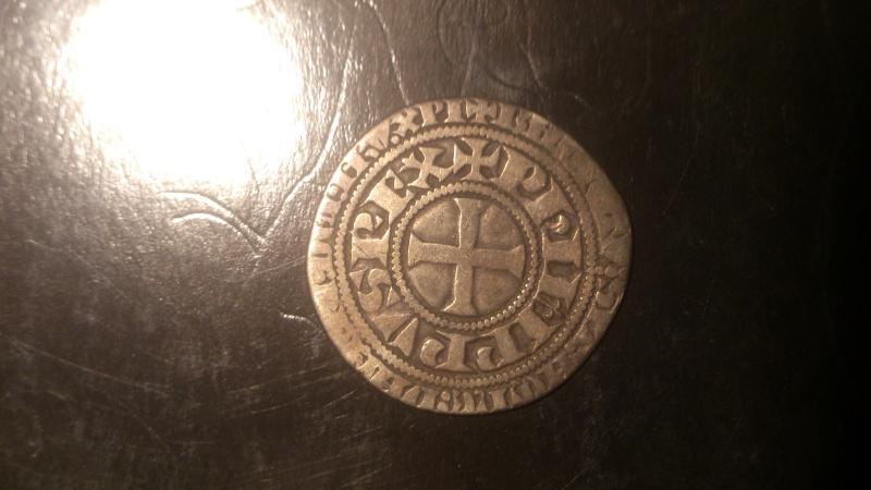 """GROS TOURNOIS philippe III et IV """" au L fleurisé"""" ou """"legende au lys"""" Dsc_1719"""