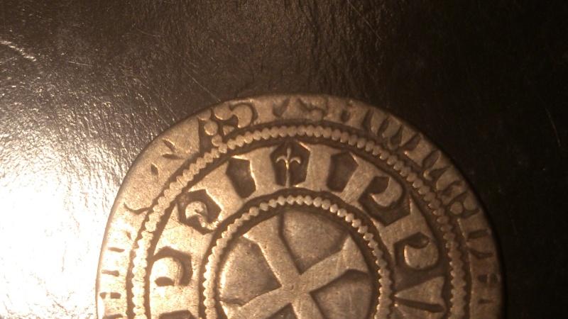 """GROS TOURNOIS philippe III et IV """" au L fleurisé"""" ou """"legende au lys"""" Dsc_1720"""