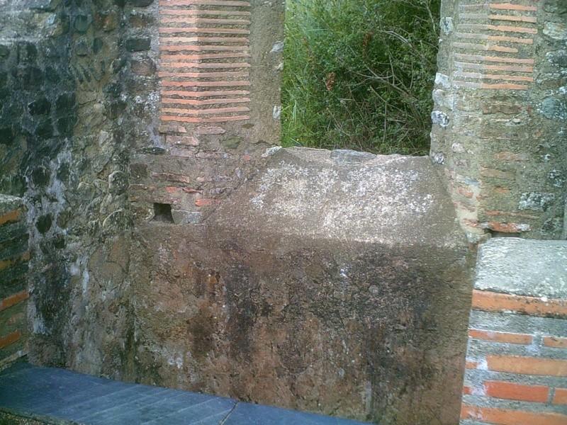 visite des thermes gallo-romaines de Plestin les grèves Dscf0216
