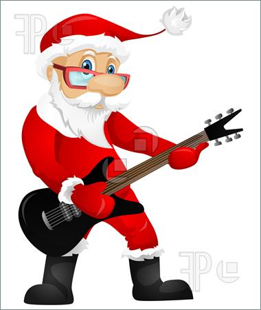 Christmas/New Years Eve Santa-11