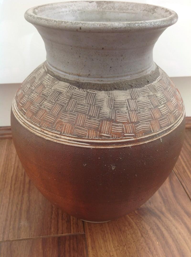Large ugly vase IMO 2014-100