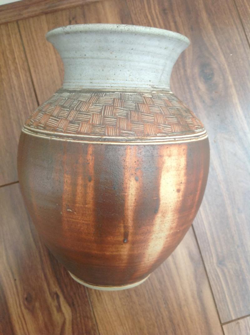 Large ugly vase IMO 2014-102