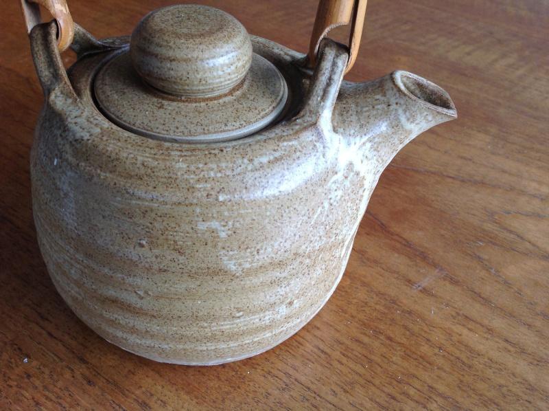 Teapot mark VB or IB ? 2014-164