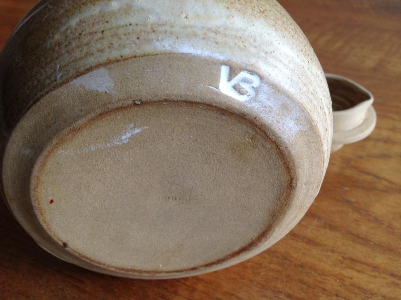 Teapot mark VB or IB ? 2014-165