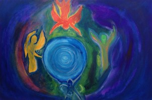 The Birth of Christ in the Human Soul lecture by Rudolf Steiner Dec. 22 1918 Img_0710