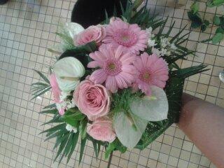 La minute fleur de Loyce 14097510