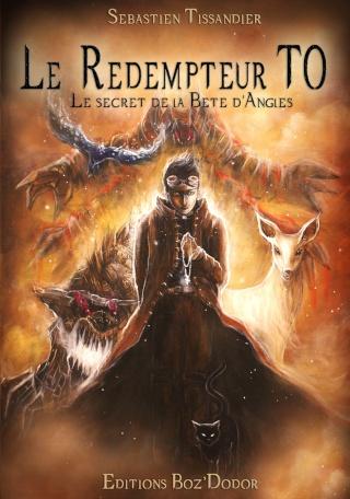 Le Rédempteur [Ed. Boz'Dodor] 1_couv10