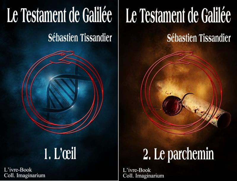 Le testament de Galilée [Editions L'Ivre-Book] Montag10