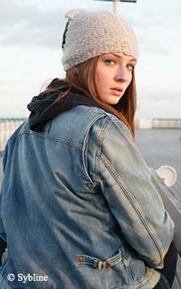 Alexandra Meyers