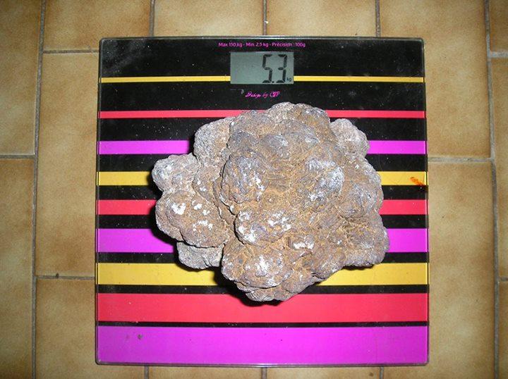 pyrite et marcassite 10540710