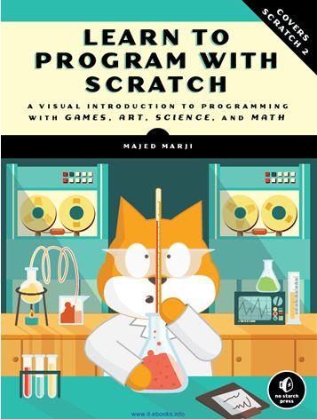 أكاديمية علوم المستقبل - للمبتدئين وللمحترفين - للصغار وللكبار - تعلم البرمجة مع برنامج سكراتش Scratch 115