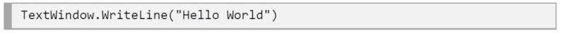 المدخل للبرمجة باستخدام لغة   Microsoft Small Basicللمبتدئين 211