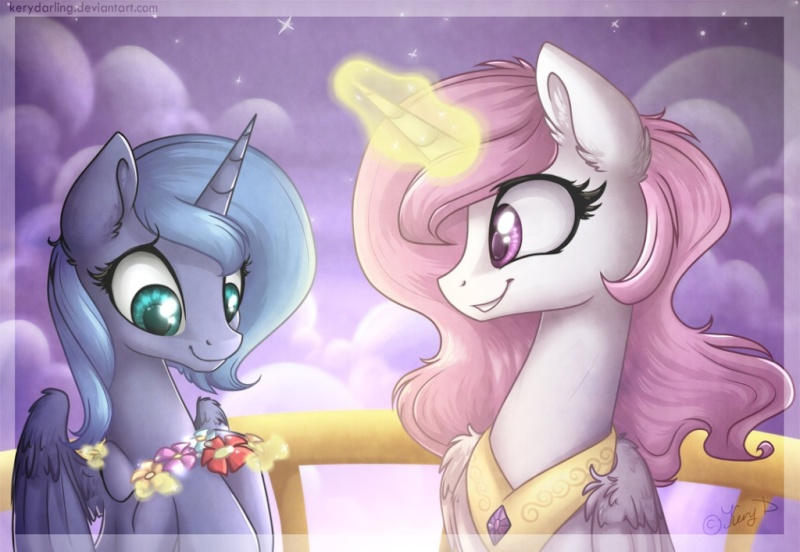 Equestria of Heart