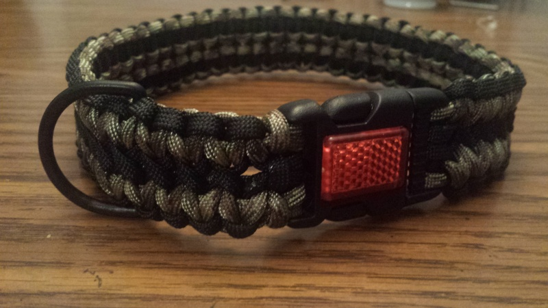 For sale: handmade animal abuse awareness paracord bracelets and key chains 20140610