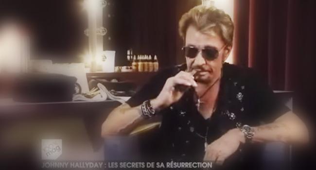 [ARTICLE 07/10/14] Santémagazine.fr : Johnny Hallyday nouvel adepte de la cigarette électronique  Johnny10
