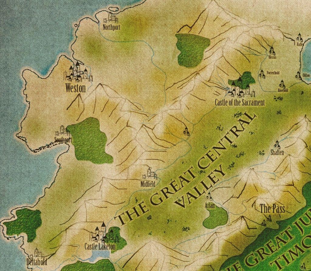 Northern Kingdoms Greatn10